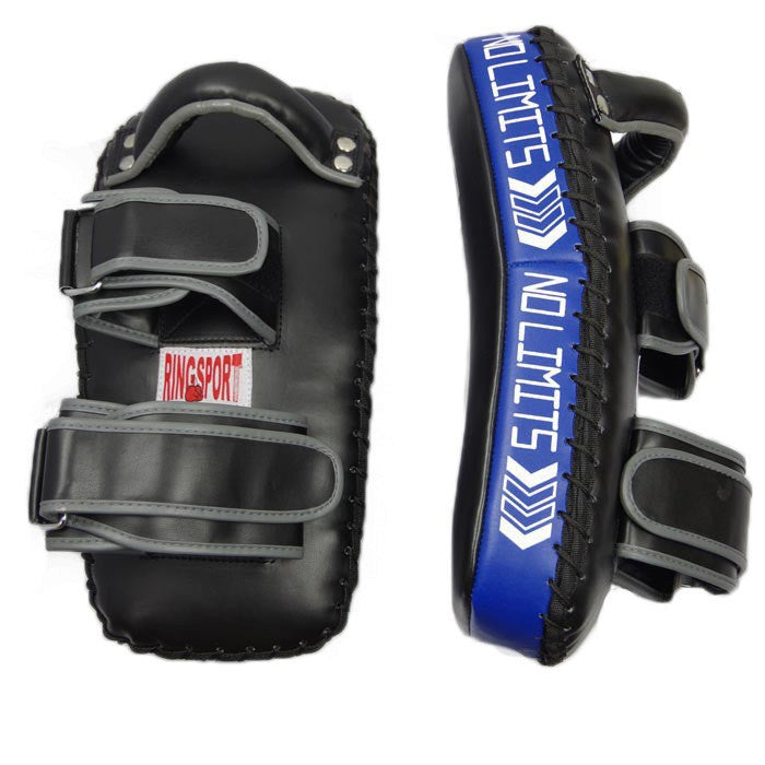 RINGSPORT THAI PADS CURVED NO LIMITS