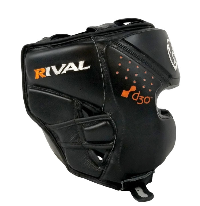 RIVAL D30 TRAIN HEAD GUARD