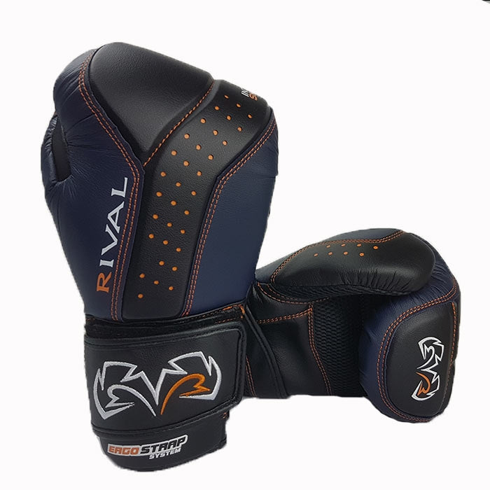 RB 10 bag gloves navy