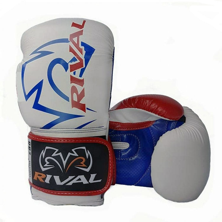 RIVAL RB7 BOXING GLOVES
