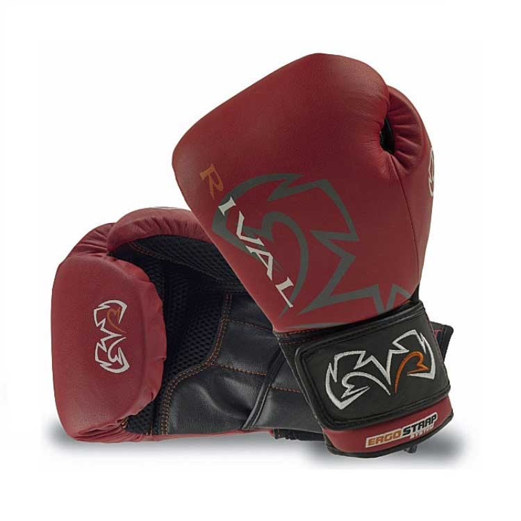 Rival RS10V sparring gloves home