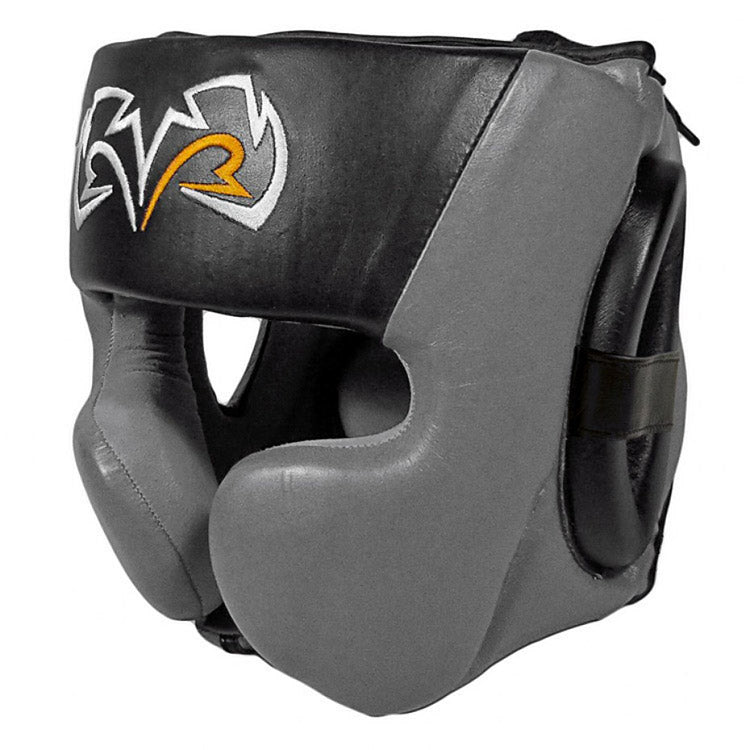 Rival Mexican style boxing head guard
