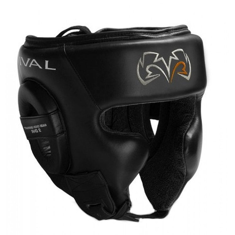 Rival pro am boxing head guard | Ringsport