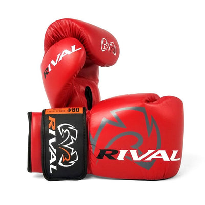 RB4 Training glove red