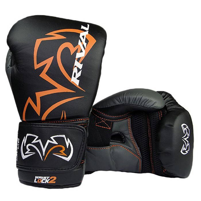 Rival RS11V sparring gloves