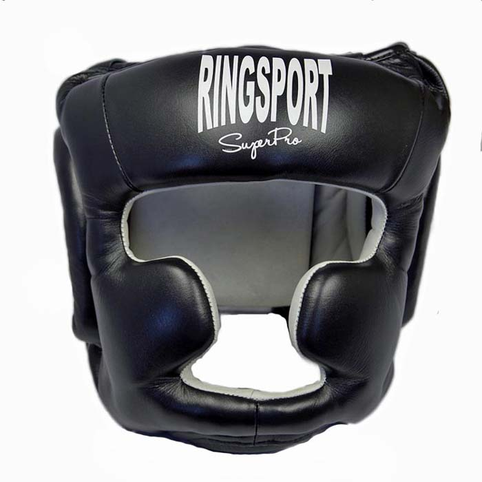 Ringsport Super pro head guard