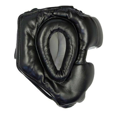 Super pro head guard side