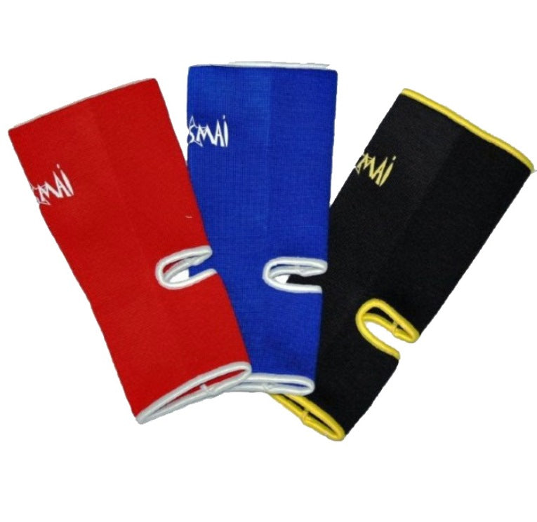Muay Thai ankle guard tsm