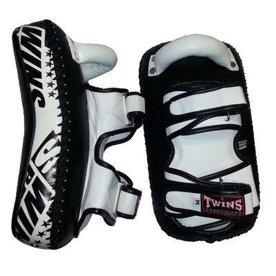 Twins curved thai pads