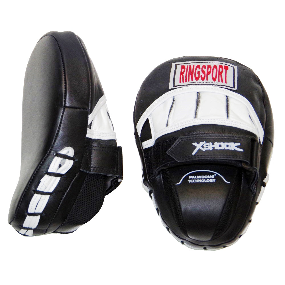 Ringsport X shock pad with strap
