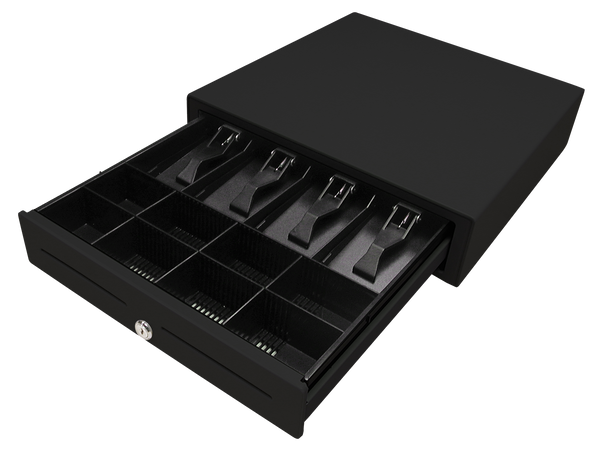 Classical POS cash drawer