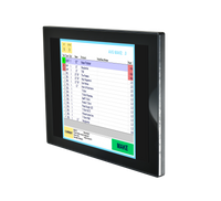 All in one Integrated flat-screen POS - i3 Processor