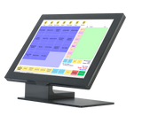 All in one Touchscreen POS system - J1900 Processor