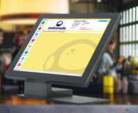 All in one Touchscreen POS system - i5 Processor