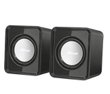 Compact 6W USB Powered Speakers