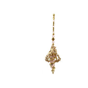 AMEERA LARGE SINGLE EARRING