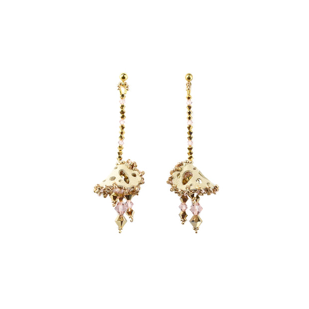 AMEERA SMALL PAIR EARRINGS