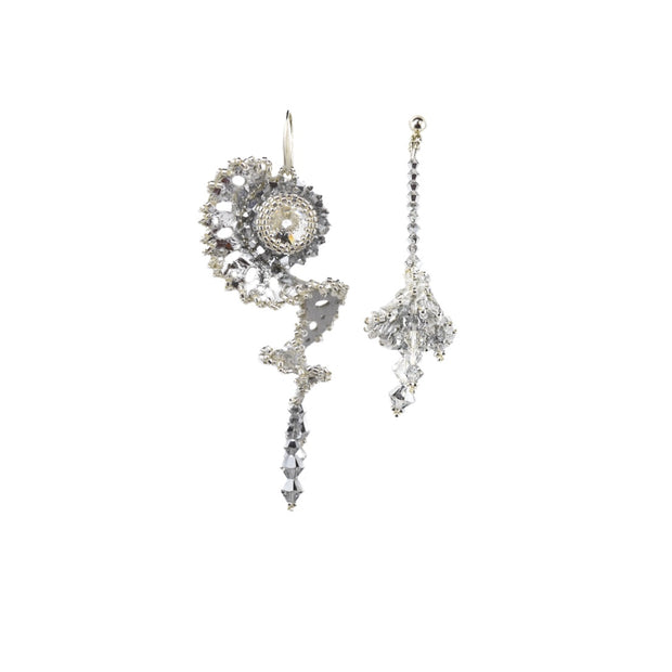 DAHLIA & AMEERA LARGE EARRING COMBINATION
