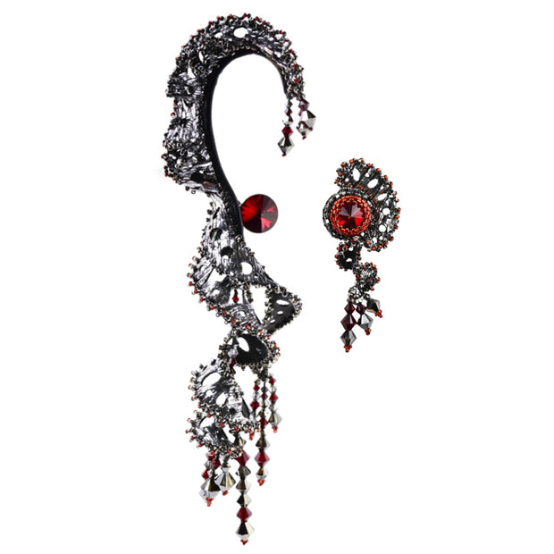 NADIA EARRING HOOK