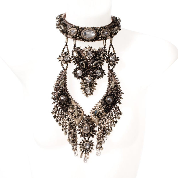 RYLEE STATEMENT NECKLACE