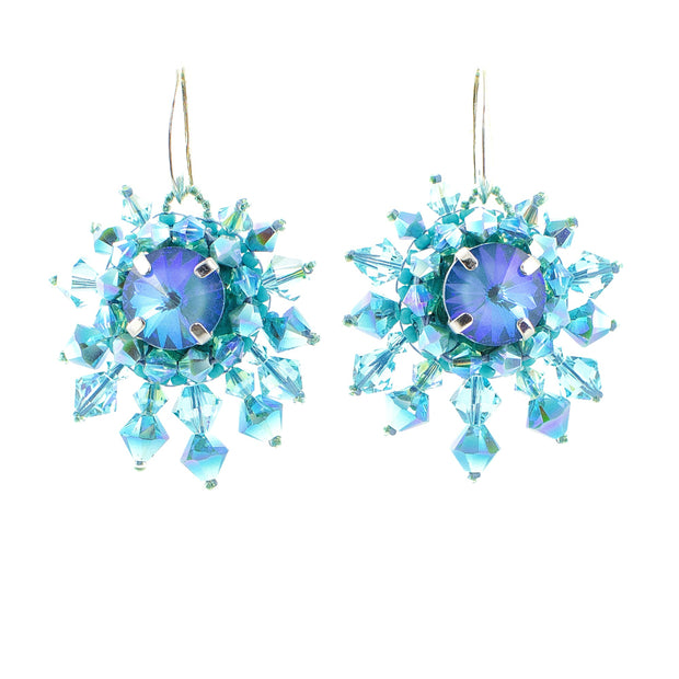 SCARAB PETITE EARRINGS
