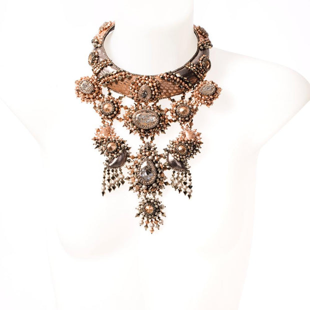 SUZANNA STATEMENT COLLIER