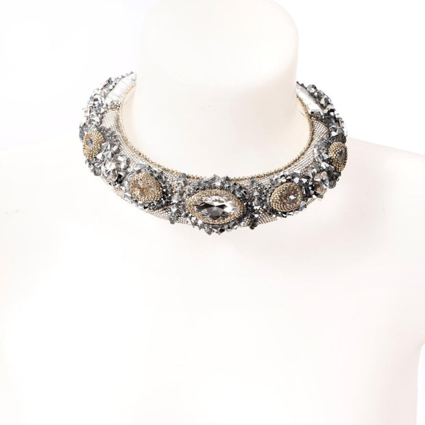 ELOISE STATEMENT COLLIER SILVER