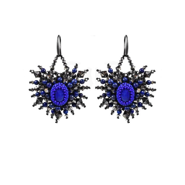 L'AMOUR AMULET EARRINGS