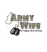 Army Wife - The toughest job in the Army - CavHooah.com