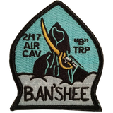 2-17 Banshee Patch