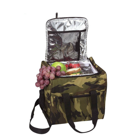 Rothco Large Camouflage Cooler Bag