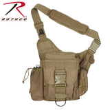 Rothco Advanced Tactical Bag - Coyote Brown