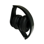 Folding Stereo Headphones with Detachable Cable