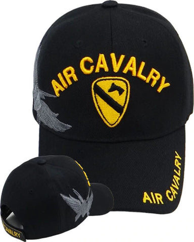 Air Cavalry Military Cap