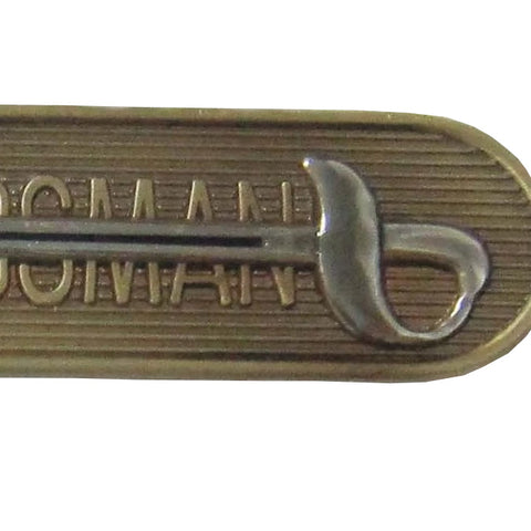 SWORDSMAN Badge