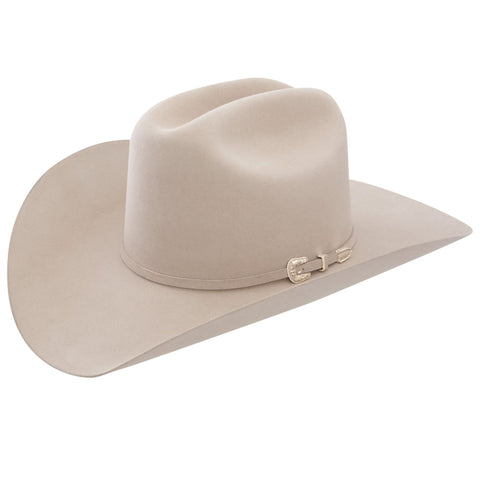 Stetson Skyline 6X Hat - Silver Belly