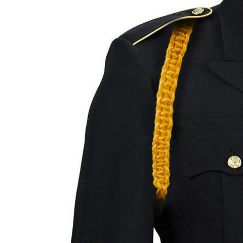 Army Shoulder Cord - Armored