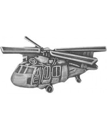 UH-60 Blackhawk Pin