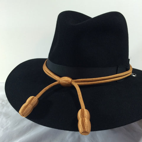 Hat Cord Buff Quartermaster