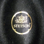 Cavalry Hat II by Stetson - Inside Logo