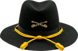 Cavalry Hat by Stetson