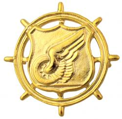 Transportation Corps Branch Insignia