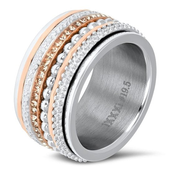 Basis ring 12 mm - iXXXi