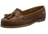 Chatham Women's Arora Boat Shoes  (Brown 001) (UK/AU)