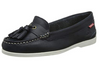 Chatham Women's Arora Boat Shoes (Navy 001) (UK/AU)