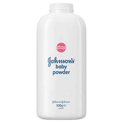 Johnson's Baby Powder, 500g - eJinish BD
