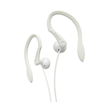 Pioneer SE-E511-K In Ear Sports Headphones (UK/AU)