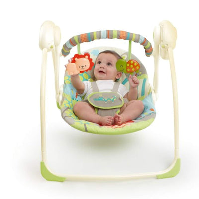 Bright Starts Up Up and Away Swing - eJinish BD