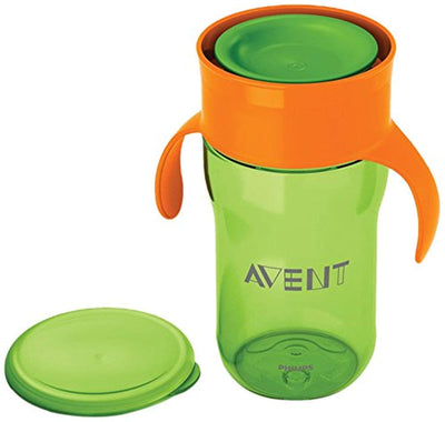 Philips SCF784/00 Avent Transition Drinking Cup for Toddlers, 360 ml (Colours May Vary) - eJinish BD