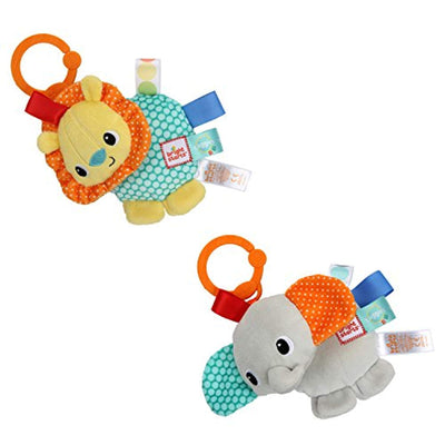 Bright Starts Friend for me Soft Toys - eJinish BD
